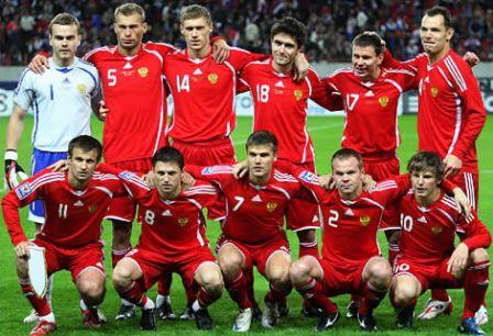 футбол словения